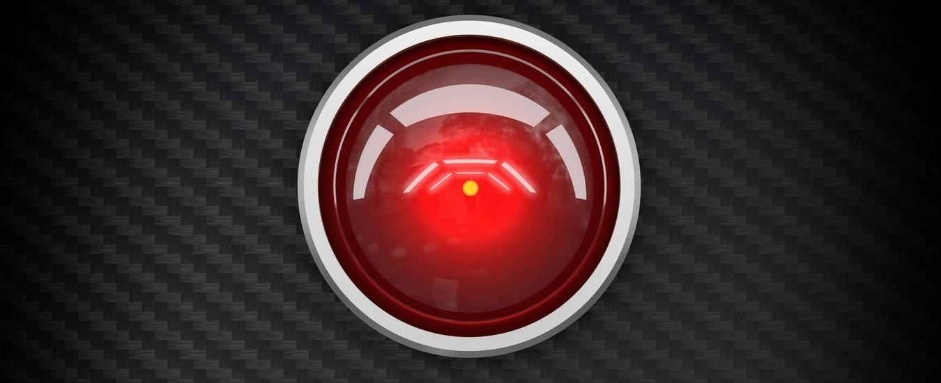 La vita sulle astronavi del futuro sarà molto complessa ma ci aiuterà l'Intelligenza Artificiale. È allo studio il moderno HAL 9000