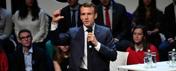 La Francia abbandona Google per 'Qwant'. Scelta etica? No: è geopolitica