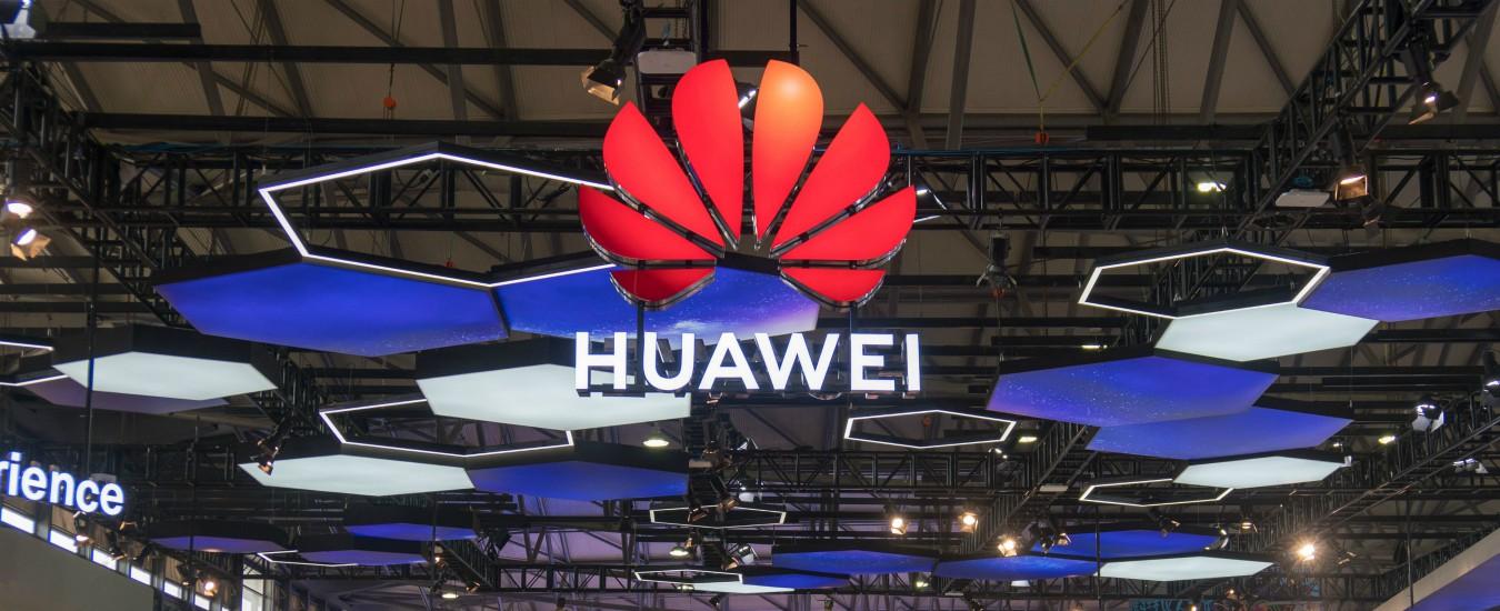 """Usa, Wsj: """"Trump ha chiesto agli alleati di non usare prodotti della cinese Huawei"""""""