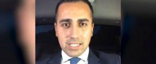 """M5s, Di Maio dopo il caso Corleone: """"Comizio salta, noi non dialoghiamo coi parenti dei mafiosi. Quei voti ci fanno schifo"""""""