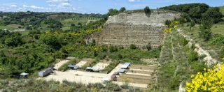 Rifiuti Roma, Regione Lazio dà il primo via libera alla discarica di Pian dell'Olmo