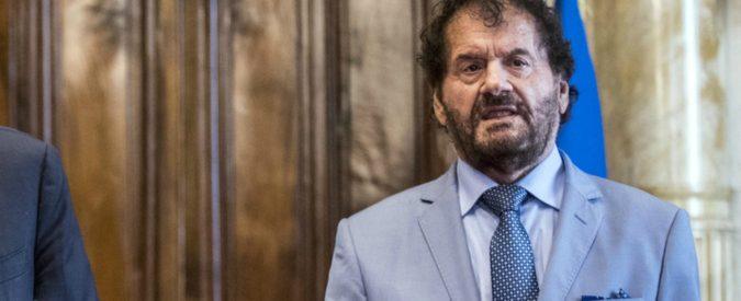 Eugenio Sangregorio, ho tifato per il deputato che balbettava. Ma poi mi sono fatto delle domande