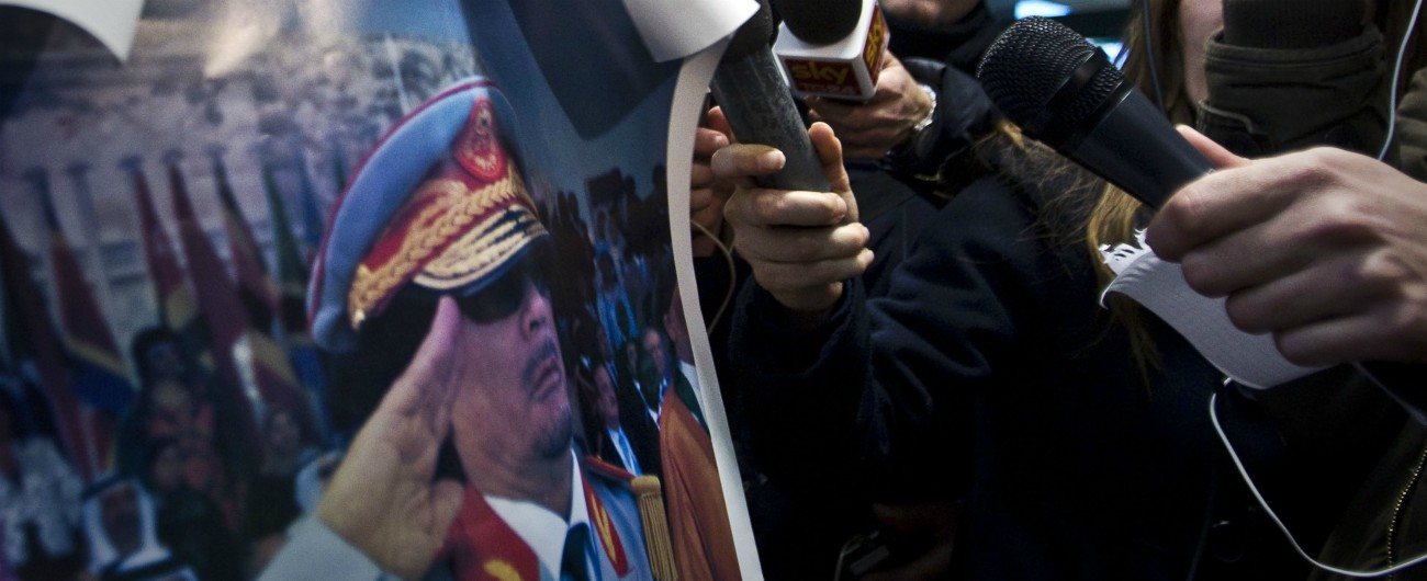 """Belgio, 5 miliardi del tesoro di Gheddafi scongelati dal governo e spariti nel nulla. """"Finiti nelle mani delle milizie in Libia"""""""