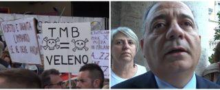 """Tmb Salario Roma, la denuncia: """"Arpa Lazio boccia l'impianto, emergenza ambientale venga affrontata a livello nazionale"""""""