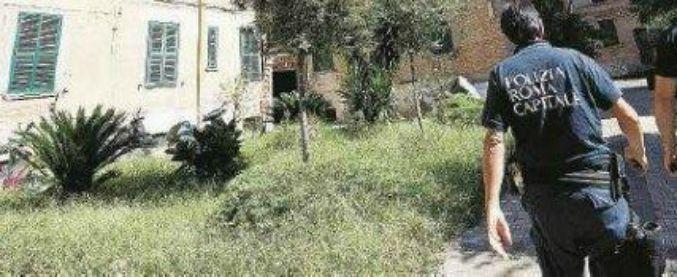 """Roma, non solo villette abusive: le mani dei clan sulle case popolari. Alloggi strappati anche per piccoli """"debiti"""""""