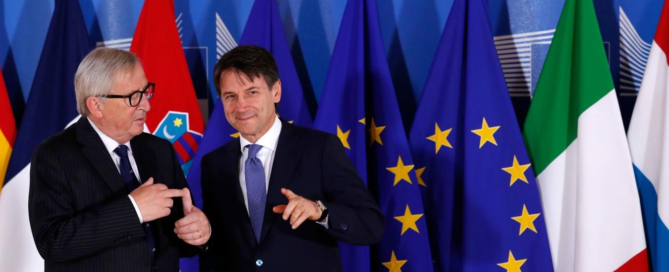 Ue, combattere certe politiche è sacrosanto. Ma così l'Italia entra in un vicolo cieco