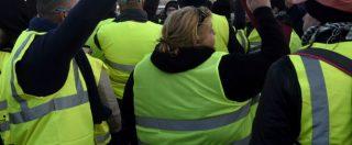 """Francia, un 'gilet giallo' minaccia: """"Ho esplosivo"""". Vuole essere ricevuto all'Eliseo"""