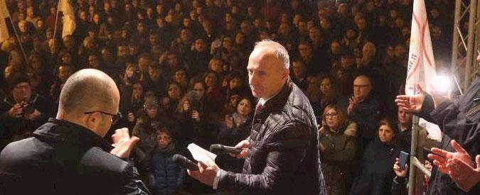 Corleone: dall'Arci della Toscana alla Sicilia. Chi è Maurizio Pascucci, il candidato M5s scomunicato da Luigi Di Maio