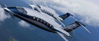 """Piaggio Aerospace, il fondo di Abu Dhabi chiede l'amministrazione straordinaria. """"Azienda in stato di insolvenza"""""""