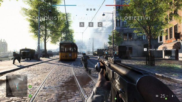 Battlefield V: il ritorno alla seconda guerra mondiale tra b