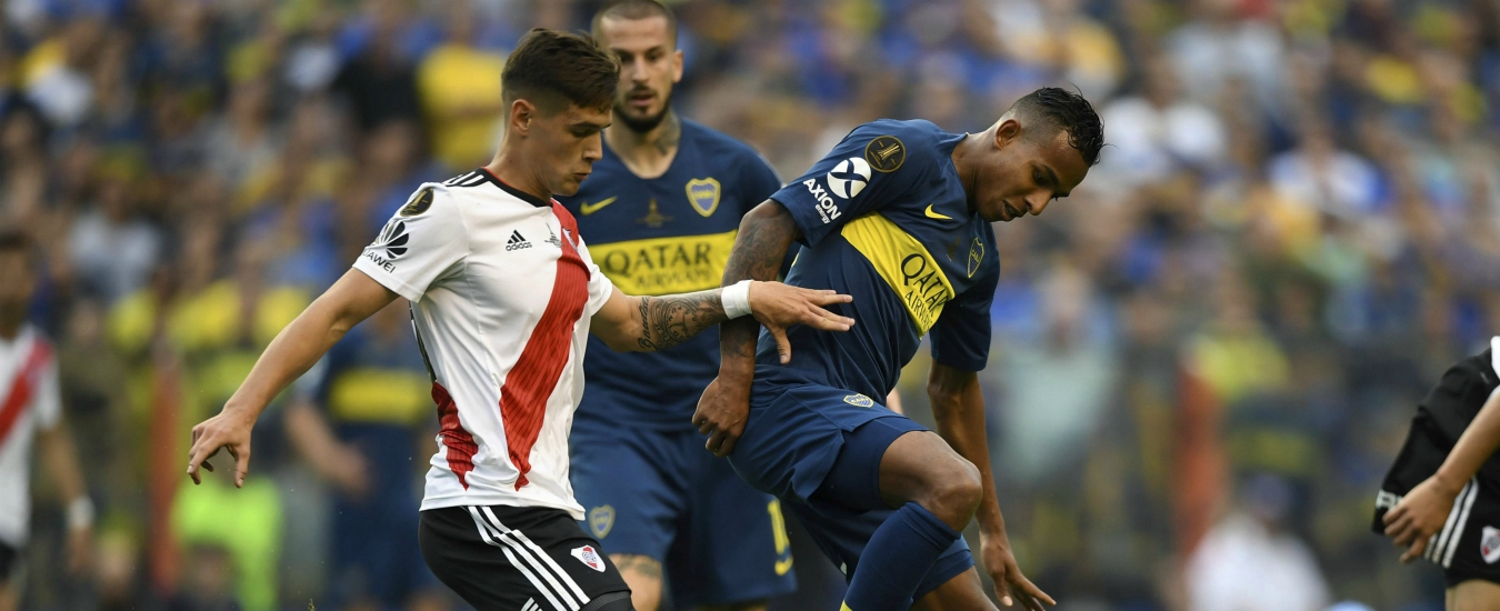 Coppa Libertadores 2018, River-Boca è all'atto finale: il Superclásico assegna il titolo (e molto altro) in un quartiere