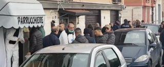 San Severo, agguato in un parrucchiere: ucciso il pregiudicato Michele Russi, due feriti gravissimi