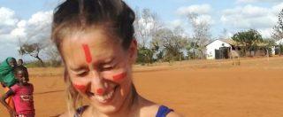 """Silvia Romano, """"indaghiamo con voi"""": ma il Kenya non risponde alle richieste di collaborazione della procura di Roma"""