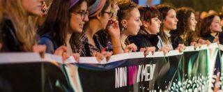 Violenza sulle donne, manifestazione a Roma di Non una di meno il 24 novembre: pullman da tutta Italia