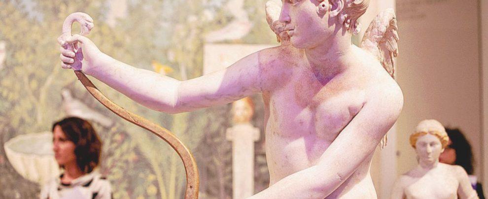 La rinascita di Ovidio: due volumi e una mostra per il cantore esiliato