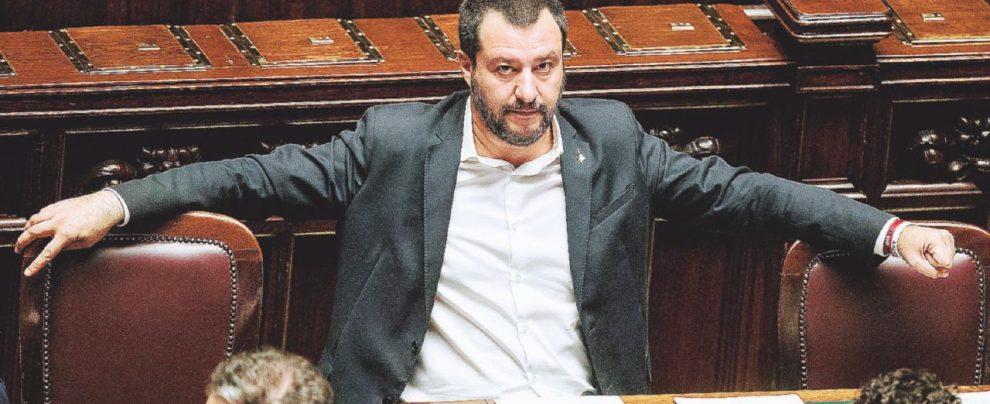 La destra quasi al 50%, ma B. e Salvini non sanno che fare