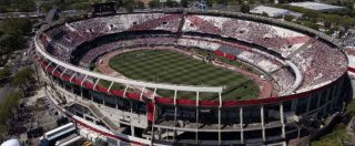 """Coppa Libertadores, River-Boca non si gioca: rinviata a data da destinarsi. Federazione: """"Non ci sono le condizioni"""""""