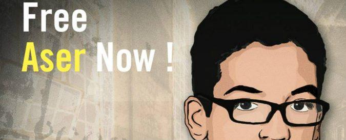 Egitto, torture e sparizioni forzate ai danni di minorenni. Il Paese risponda alle accuse di Amnesty