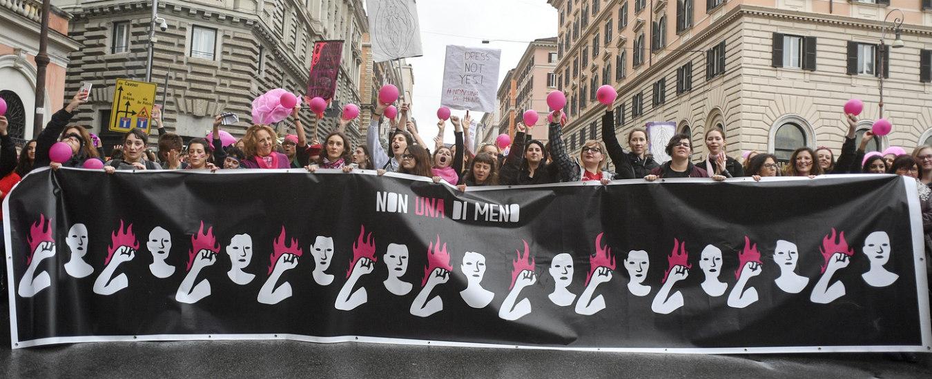La violenza sulle donne in Italia si esercita anche attraverso il divario salariale