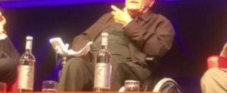 """Bernardo Bertolucci, il primo incontro tra il regista e Marlon Brando: """"Non mi guardava negli occhi, io ero nervosissimo"""""""