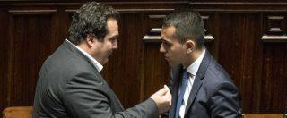"""Manovra, Di Maio e Salvini: """"Fare meno deficit non è importante, non ci si attacca al 2,4"""". Lo spread chiude a 290"""