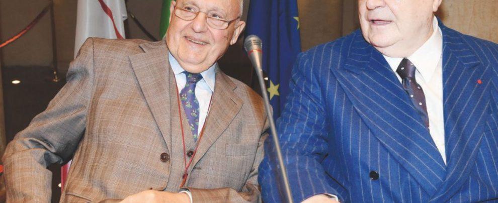 """Tra Gladio e P2, Savona riabbraccia il """"fratello"""" Valori"""
