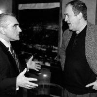 Maestri:  Scorsese e Bertolucci