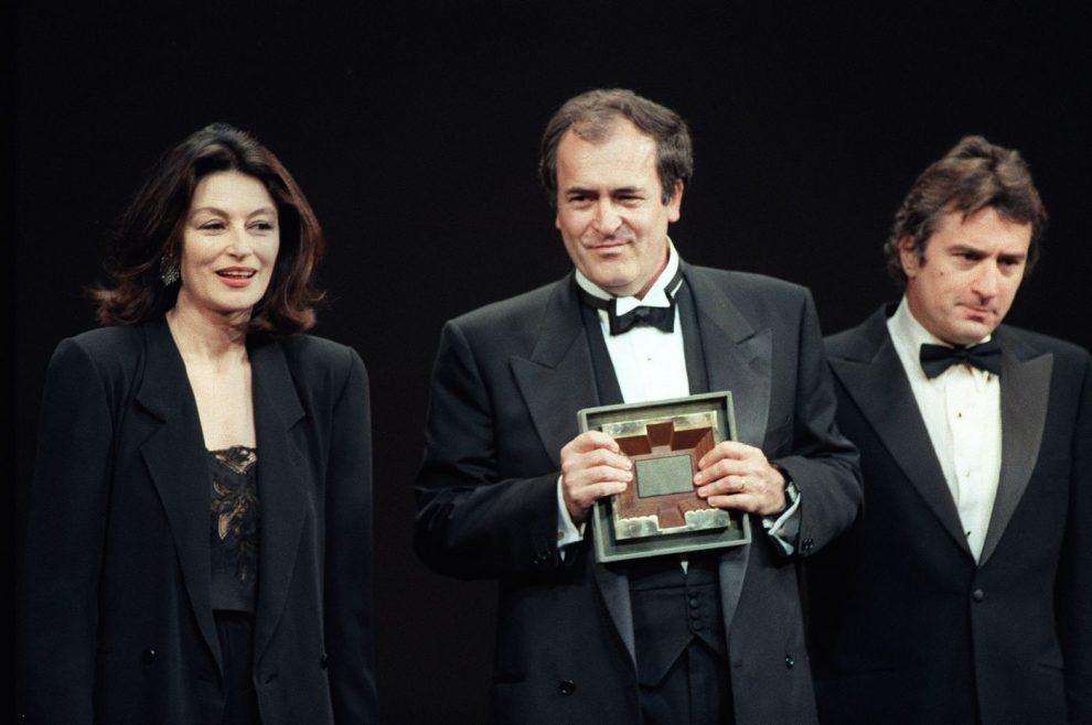 1987,  a Cannes premio speciale per L'Ultimo imperatore