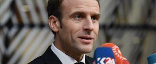 """Francia, Ue: """"Parere sulla legge di Bilancio già pubblicato. L'impatto delle nuove misure sarà valutato in primavera"""""""