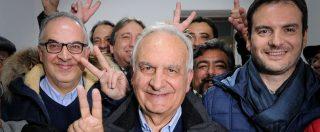 """Corleone, vince Nicolosi del centrodestra. Doppiato il candidato M5s sconfessato: """"Sarò espulso, ma sto all'opposizione"""""""