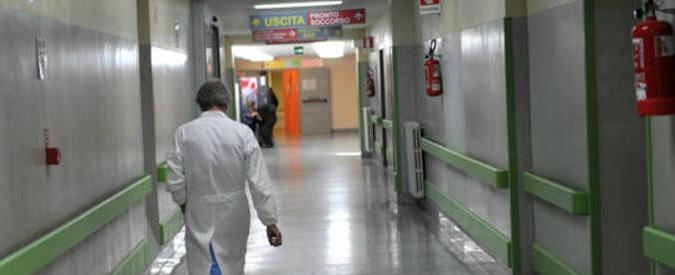 Sono medico e malato. E anche per il 2019 mi auguro di avere un registro tumori a Napoli