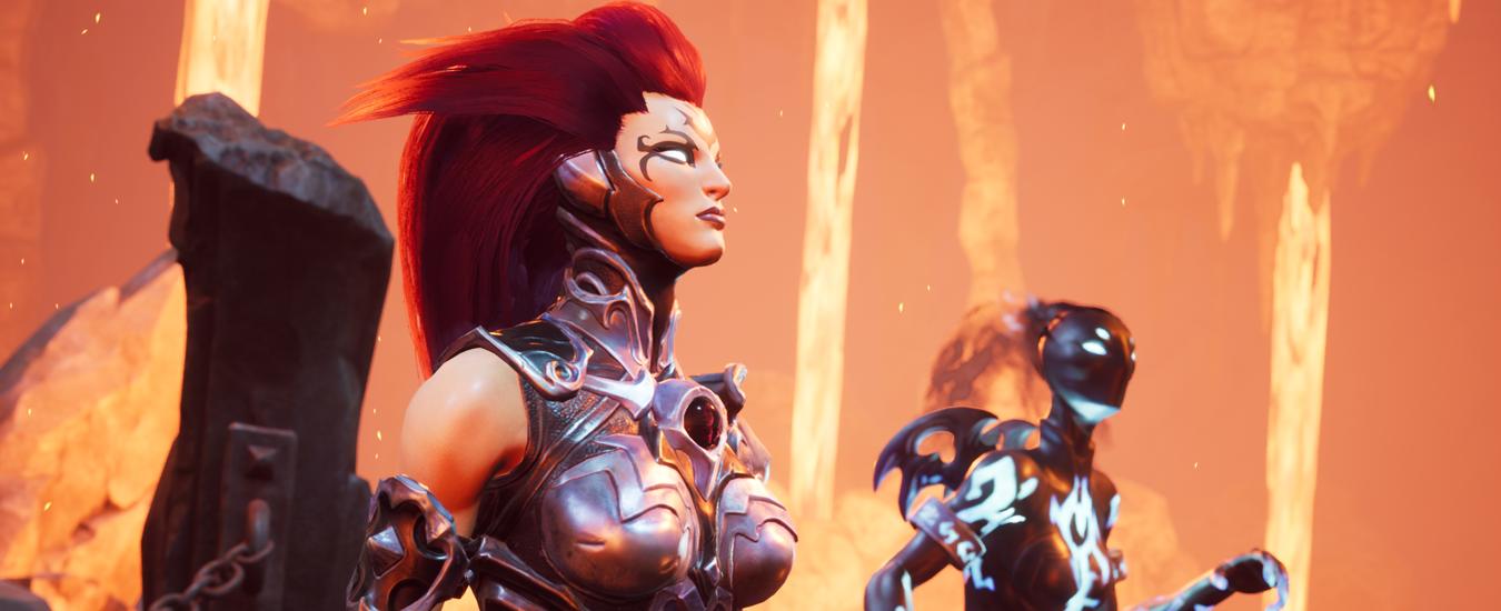 Darksiders III, le avventure di Furia offrono un discreto action game non senza pecche