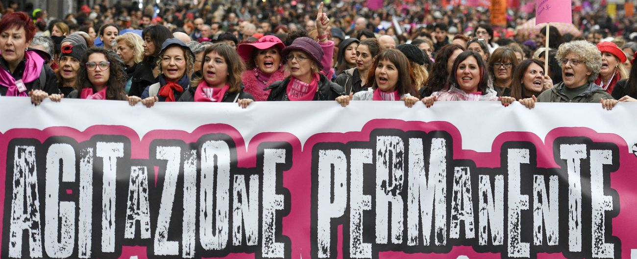 """Violenza sulle donne, Mattarella: """"Ancora poche denunce, bisogna incentivarle soprattutto negli ambienti di lavoro"""""""