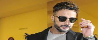 """Fabrizio Corona, pg Milano chiede il carcere: """"Violate prescrizioni e risse in tv"""""""