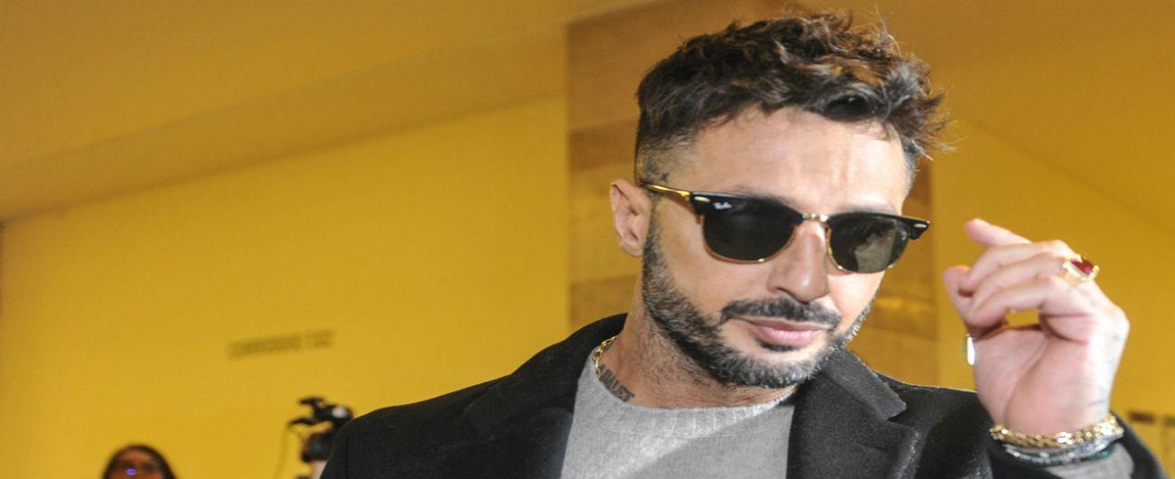 Fabrizio Corona, l'Agenzia delle Entrate contesta cartelle esattoriali per 14,5 milioni di tasse non versate