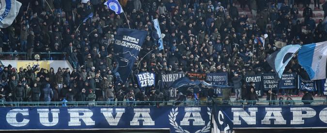 Serie A, tornano i cori anti-Napoli: ora la Figc deve decidere se è razzismo