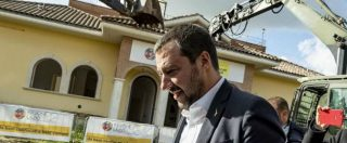 """Province, Salvini: """"Così non sono né carne né pesce. Ragioniamo su reintroduzione"""""""