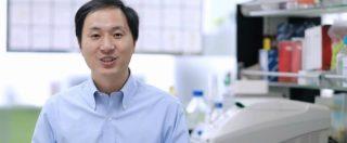 """Editing genetico, scienziato cinese: """"Creati i primi esseri umani con Dna modificato"""""""