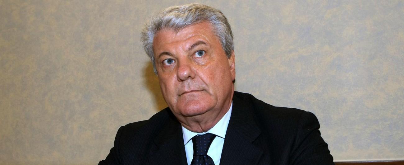 Sanitopoli in Puglia, prescrizione anche per l'associazione a delinquere: chiesto il proscioglimento per l'ex senatore Tedesco