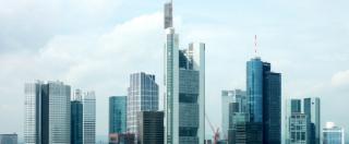 Bollettino Bce: mercato immobiliare in crescita in molti Paesi europei, stazionario in Italia.