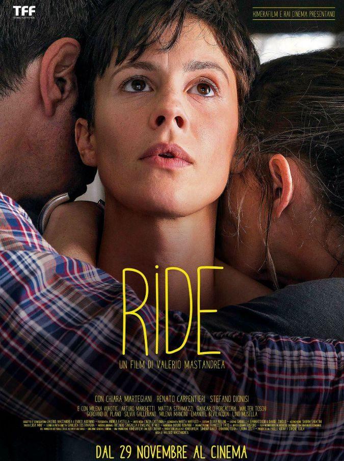"""Ride, insinuante e prodigioso esordio di Valerio Mastandrea alla regia. Al Torino Film Festival un film atipico e """"resistente"""""""