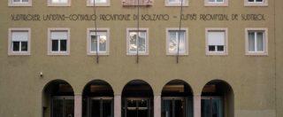 """Bolzano, Lega: """"No al codice di condotta Svp"""". Il matrimonio già si complica"""