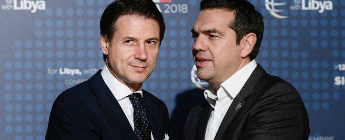 Manovra, non è più tempo per l'eurofobia. Siamo diventati degli Tsipras qualunque?