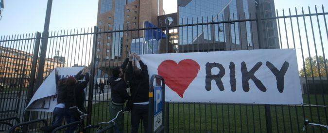 Riccardo Magherini, una raccolta fondi a sostegno della famiglia che cerca giustizia