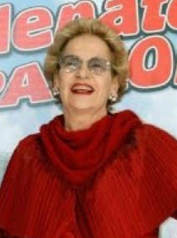 Giuliana Calandra, morta l'attrice divenuta famosa per aver interpretato Mara Lagrasta ne L'allenatore nel pallone