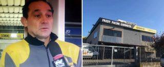 """Arezzo, uccide ladro: titolare d'azienda indagato per eccesso di legittima difesa. Salvini gli telefona: """"Istituzioni vicine"""""""