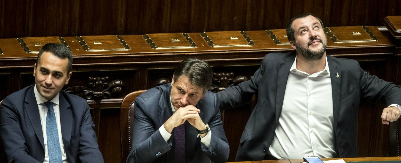 La comunicazione Salvini-Di Maio-Conte: perché (per ora) funziona