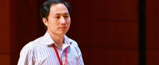 Cina, gemelle nate con Dna modificato: scienziato sospende il suo esperimento