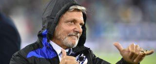 """Massimo Ferrero, chiesto il processo: """"Tolto un milione da casse della Sampdoria per pagare debiti Livingston"""""""