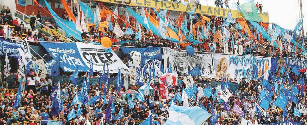 I ricchi, i poveri e il G20: Buenos Aires in crisi nera